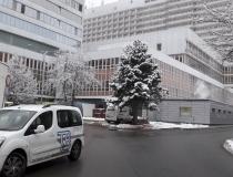 Rekonstrukce operačních sálů KPRCH FN Brno – úpravy odvodního zařízení, regulace, validace