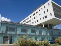 FN Plzeň Onkologické centrum