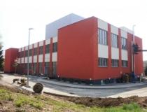 Spracovatelské centrum NTS SR Bratislava, Banská Bystrica