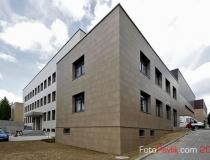 Multifunkční centrum Hlinsko