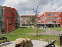 Nemocnice Příbram