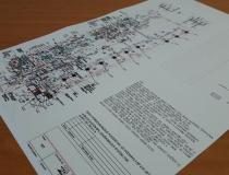 Koncepční areálová studie Nemocnice Břeclav