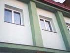Domov důchodců v Boskovicích