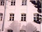 VUT Brno FAVU – sádrovna, práce s lamináty