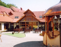 Revitalizace staré sladovny, Černá Hora