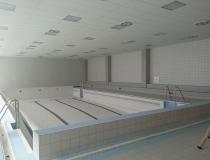 ZŠ Holzova – rekonstrukce bazénové haly