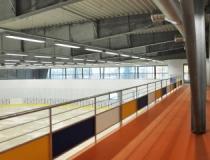 Hokejové centrum Pouzar, České Budějovice