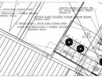 Úřad Městské části Brno-Líšeň, klimatizace kancelářských prostor správy majetku, stavební práce