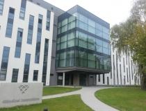 Biomedicínské centrum 4Medical Innovations Ostrava