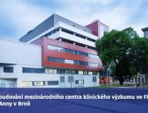 Fakultní nemocnice u sv. Anny v Brně – ICRC