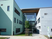 Mendelova univerzita v Brně – Biotechnologický pavilon M